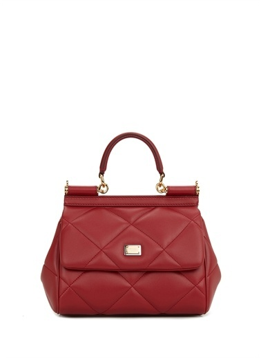 Dolce&Gabbana Çanta Kırmızı